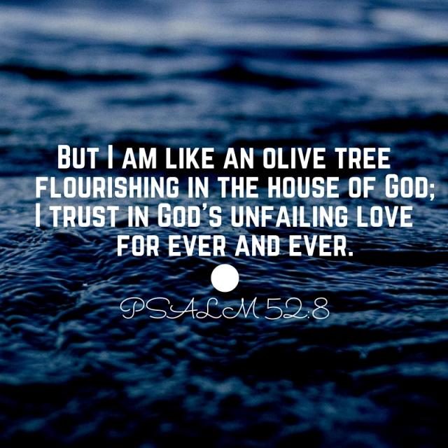 psalm 52-8